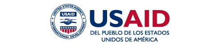 Logotipo USAID